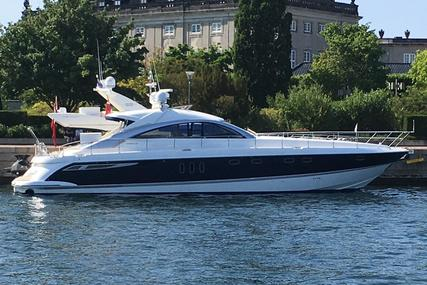 Fairline Targa 62 for sale in Denmark for €359,000 (£321,385)