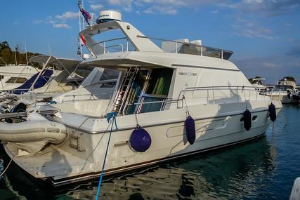 Ferretti 39 for sale in Greece for €78,000 (£70,242)