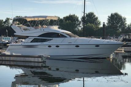 Fairline Phantom 50 for sale in Netherlands for €269,000 (£246,574)