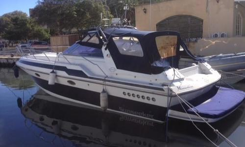 Image of Sunseeker Martinique 36 for sale in Malta for €57,500 (£51,785) Valletta, , Malta