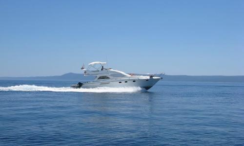 Image of Princess 470 for sale in Croatia for €122,000 (£109,873) Dalmatien, , Croatia