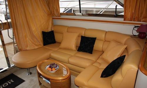 Image of Princess 470 for sale in Croatia for €122,000 (£111,425) Dalmatien, , Croatia