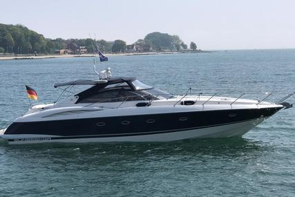 Sunseeker Camargue 50 for sale in Germany for €199,900 (£182,572)
