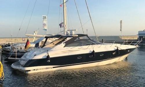 Image of Sunseeker Camargue 50 for sale in Germany for €199,900 (£180,787) Ostsee Neustädter Bucht, , Germany