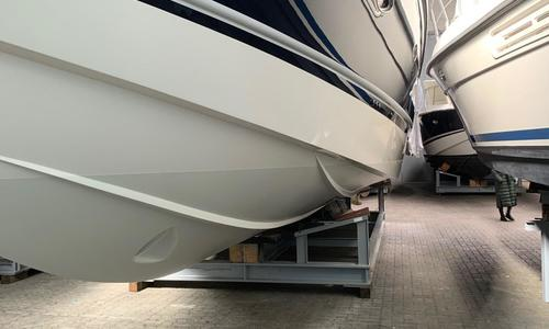 Image of Sunseeker Camargue 50 for sale in Germany for €199,900 (£183,284) Ostsee Neustädter Bucht, , Germany