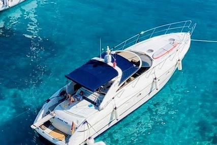 Princess V50 for sale in Croatia for €240,000 (£218,735)