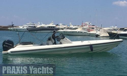 Image of TECHNOHULL G5 SEA DNA 999 for sale in Greece for €140,000 (£121,592) Greece