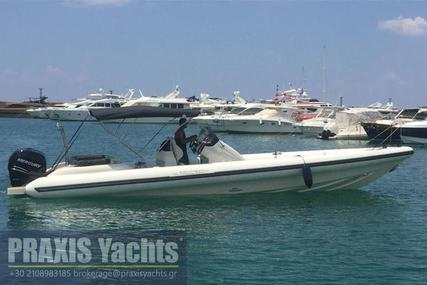 TECHNOHULL G5 SEA DNA 999 for sale in Greece for €140,000 (£128,363)