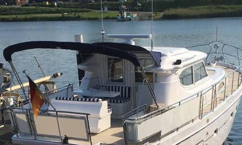 Image of Elling E4 ULTIMATE for sale in Germany for €725,000 (£662,107) Lübecker Bucht / Ostsee, , Germany