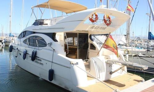 Image of Azimut Yachts 46 for sale in Spain for €149,000 (£136,115) Balearen, , Spain