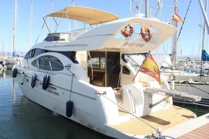 Azimut Yachts 46 for sale in Spain for €149,000 (£136,115)