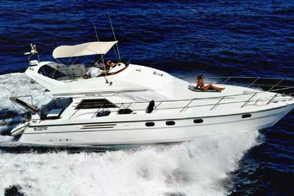 Princess 470 for sale in France for €149,000 (£134,190)