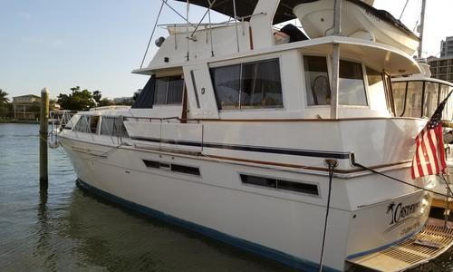 Image of Chris-Craft Constellation for sale in United States of America for $119,900 (£85,101) Aventura, FL, United States of America