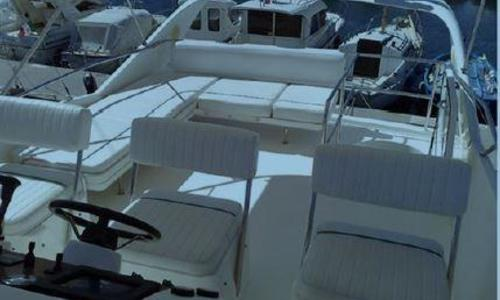 Image of Princess 470 for sale in France for €149,000 (£134,667) -, , France