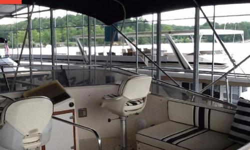 Image of Chris-Craft Constellation for sale in United States of America for $119,900 (£84,780) Aventura, FL, United States of America