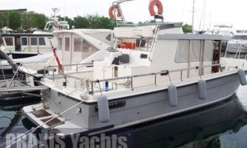 Image of Targa 37 for sale in Greece for €167,000 (£152,559) Athens, , Greece