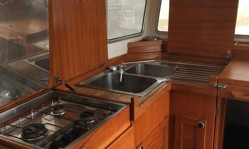 Image of Targa 37 for sale in Greece for €167,000 (£153,078) Athens, , Greece