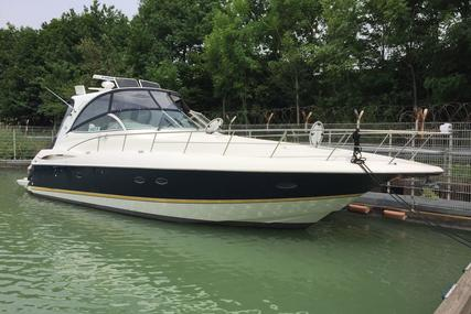 Custom Cruiser 440 for sale in Netherlands for €159,000 (£144,736)