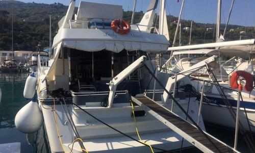 Image of Mochi Craft 44 for sale in Italy for €69,900 (£64,073) Sizilien, , Italy