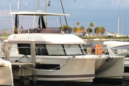 Fountaine Pajot MY 37 for sale in United States of America for $459,000 (£351,899)