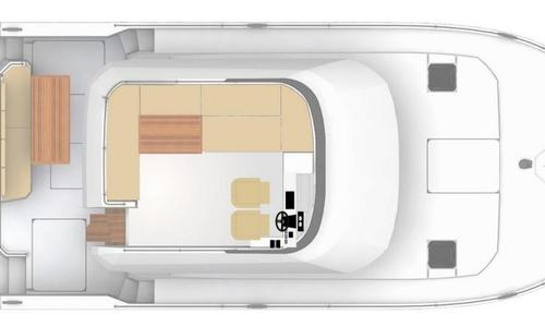Image of Fountaine Pajot MY 37 for sale in United States of America for $459,000 (£355,359) Saint Petersburg, FL, United States of America