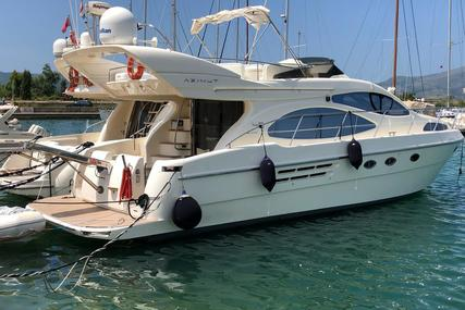 Azimut Yachts 46 Fly for sale in Albania for €217,000 (£196,670)