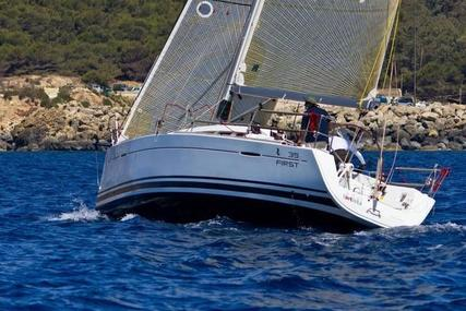 Beneteau First 35 for sale in Malta for €105,000 (£93,340)