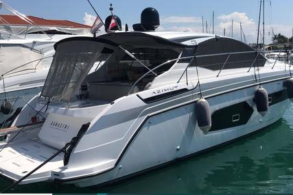 Azimut Yachts Atlantis 43 for sale in Croatia for €475,000 (£431,653)