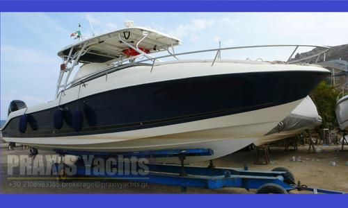 Image of Hydra-Sports 3300 Vector Express for sale in Greece for €89,000 (£76,889) Greece