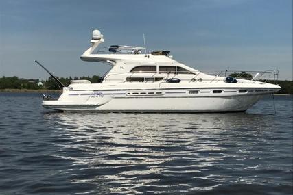 Sealine F 44 for sale in Germany for €139,000 (£126,530)