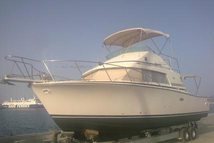 Bertram 33 Sport Fisherman for sale in Greece for €43,000 (£39,143)