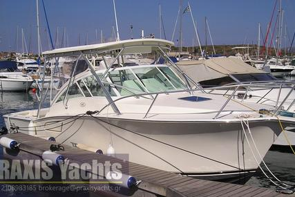 Albemarle 310 Express Fisherman for sale in Greece for €112,000 (£97,313)