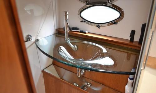 Image of Rio 44 for sale in Germany for €139,000 (£125,079) Informationen BCM-Yachtsales, , Germany