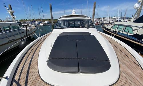 Image of Bavaria Yachts 400 HT for sale in Germany for €260,000 (£234,213) Norddeich - Schlewsig Holstein, , Germany