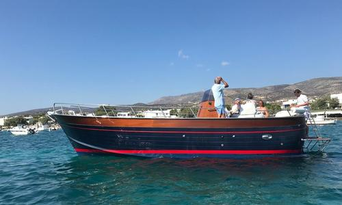 Image of Apreamare 9 Open for sale in Greece for €68,000 (£58,747) Cyclades, , Greece