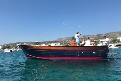Apreamare 9 Open for sale in Greece for €68,000 (£58,914)