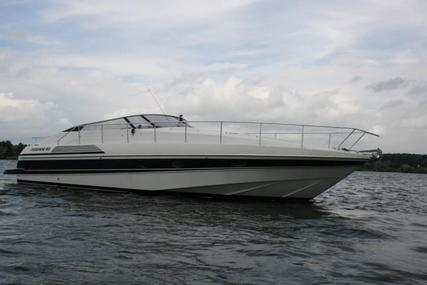 Pershing 40 for sale in Germany for €84,500 (£77,193)