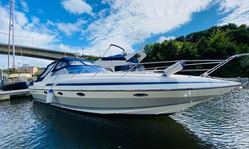 Image of Sunseeker Martinique 38 for sale in United Kingdom for £50,000 Cardiff, Cardiff, , United Kingdom