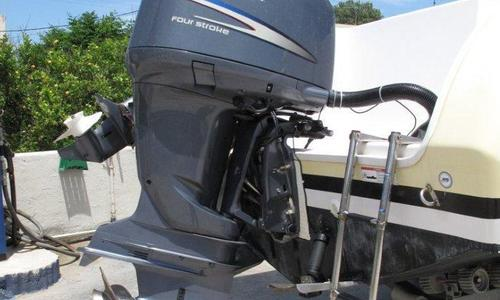 Image of Pro-Line 23 Sport Center Console for sale in Greece for €36,500 (£31,623) Athens, , Greece