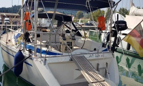 Image of Bavaria Yachts 390 Lagoon for sale in Greece for €55,000 (£50,229) Korfu, , Greece