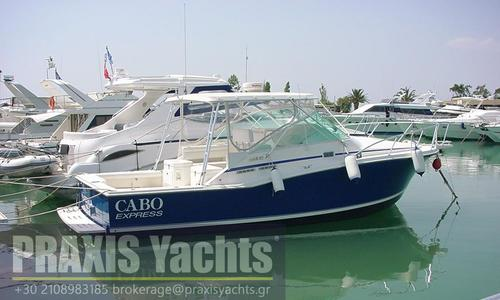 Image of CABO 31 Express for sale in Greece for €110,000 (£94,221) glyfada, , Greece