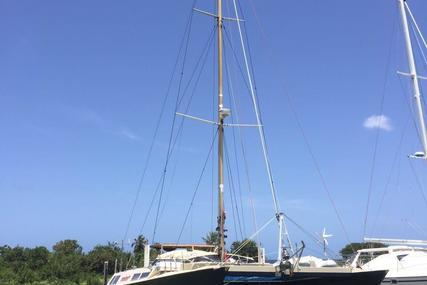 Custom Spronk catamaran for sale in Sint Maarten for $89,900 (£71,839)