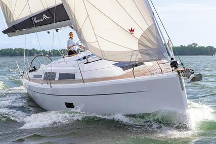 Hanse 348 for sale in Malta for €100,900 (£89,695)