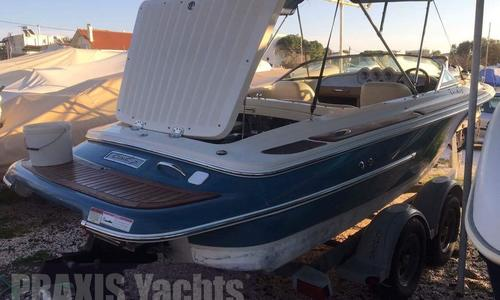 Image of Chris-Craft Lancer 20 for sale in Greece for €28,000 (£24,318) Greece