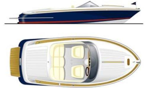 Image of Chris-Craft Lancer 20 for sale in Greece for €28,000 (£23,939) Greece