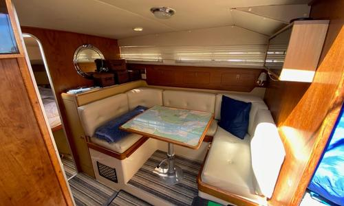 Image of Princess 33 Mk2 for sale in United Kingdom for £26,500 Cardiff, Cardiff, , United Kingdom