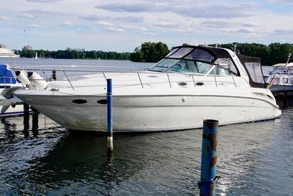 Sea Ray 380 Sundancer for sale in Germany for €99,000 (£89,534)
