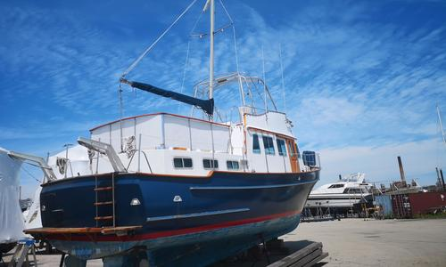 Image of Bristol Channel  42 Trawler for sale in Canada for P.O.A. Hamilton, ON, Canada