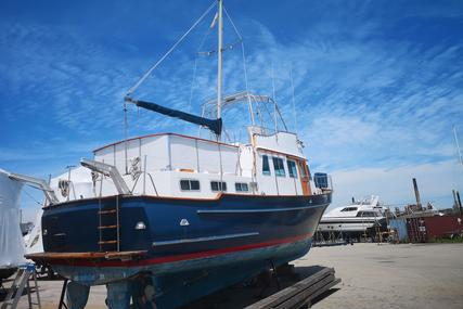 Bristol Channel  42 Trawler for sale in Canada for P.O.A.