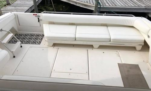 Image of Sea Ray 420/440 Sundancer for sale in United States of America for $59,000 (£45,746) Oswego, NY, United States of America